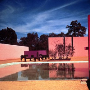 Hot damn! Mexican modernism turns up the heat