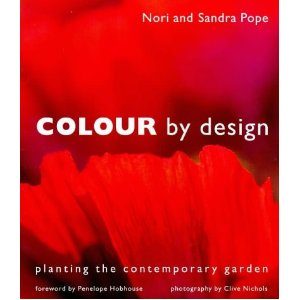 Colour by Design cover