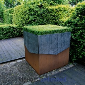 Spotlight on: metal containers