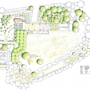 garden design styleseed sussex