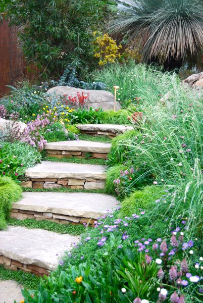 chelsea path stone step flemings
