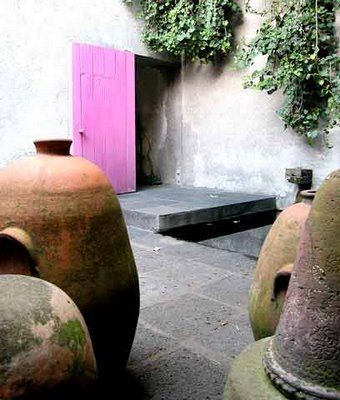 barragan patio pots