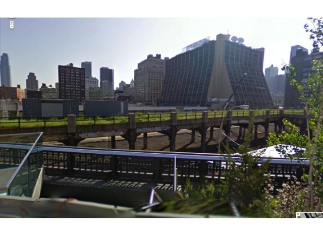 highline extension-now